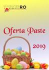 Oferta Paste 2019